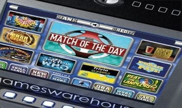Quiz machine hire for pubs and bars in Warrington
