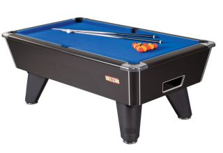 Supreme Winner Pool Table Hire