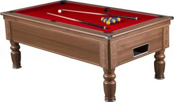 Supreme Prince Pool Table Hire