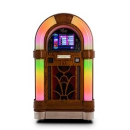 New Yorker jukebox hire