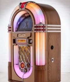 Jukebox for wedding